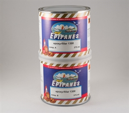Epifanes Epoxy-filler