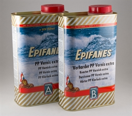 Epifanes P.P. Vernis extra