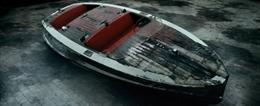 Sunbrella old boat